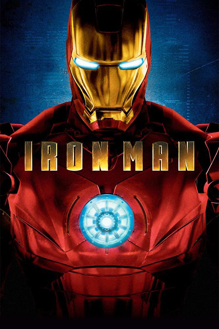 Summer Movie Nights at Quest University : Iron Man (2008) image
