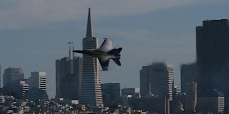 Blue Angels Spectator Sail - Fleet Week 2021 tickets