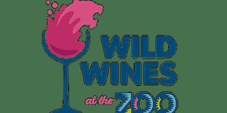 Wild Wines 2021 tickets