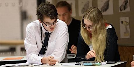 University Technical College Norfolk: Year 12 Open Evening tickets