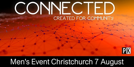 PK Connected 2021 Christchurch tickets