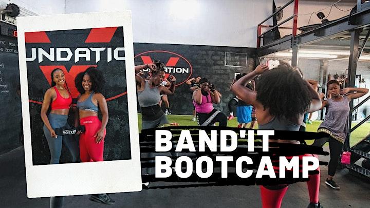 BAND'it Bootcamp image