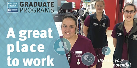 2022 MSH Graduate Nursing and Midwifery Programs Open Day - PAH tickets