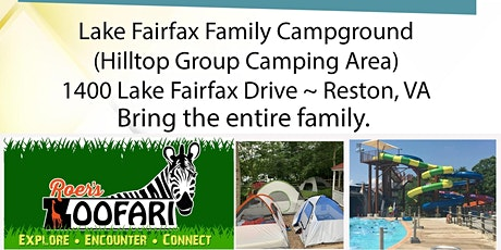 Ultimate Family Camping Trip (2 Nights) tickets