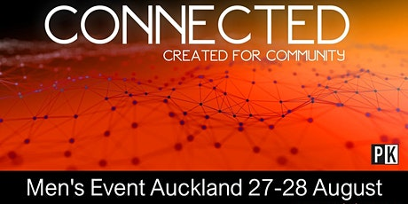 PK Connected 2021  AUCKLAND tickets
