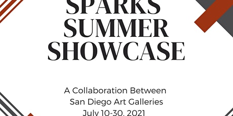 Sparks Summer Showcase tickets