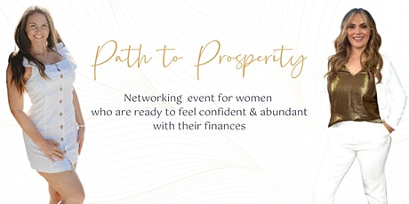 Path to Prosperity Networking Event tickets