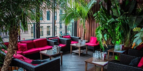 NYC Latino Professional Rooftop Happy Hour tickets