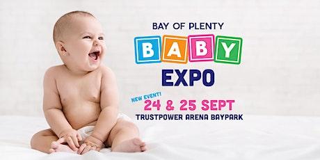 Bay of Plenty Baby Expo 2022 tickets
