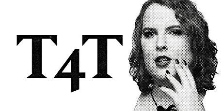 T4T: A Transgender Showcase tickets