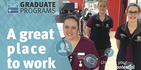 2022 MSH Graduate Nursing and Midwifery Programs Open Day -  QEII tickets