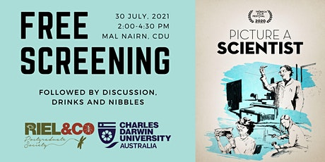 Picture a Scientist Documentary Screening tickets
