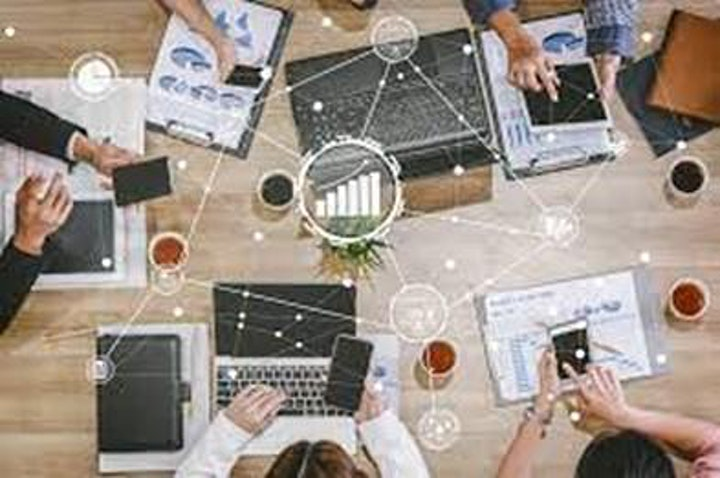 Leveraging your Technology Presentation image