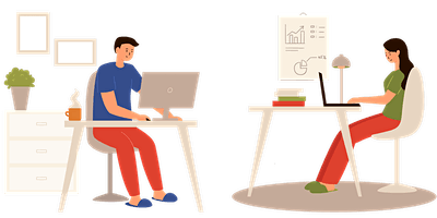 How to Improve your Productivity in a Home Office that you Love Webinar