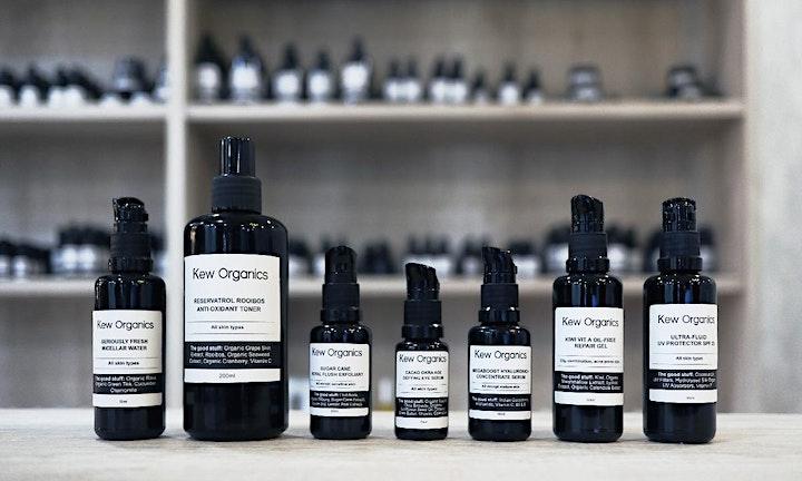 Own clear, healthy and makeup-free skin #bareskinrocks image