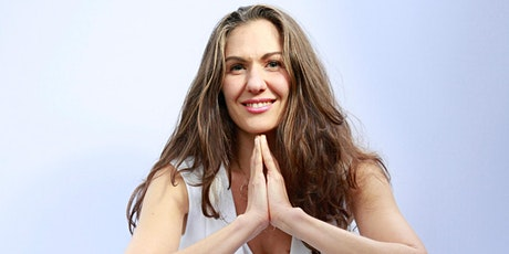 Guided Meditation Evenings with Tarika Lovegarden tickets