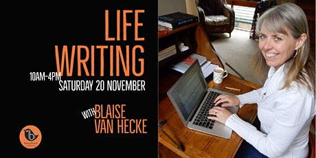 Life Writing tickets