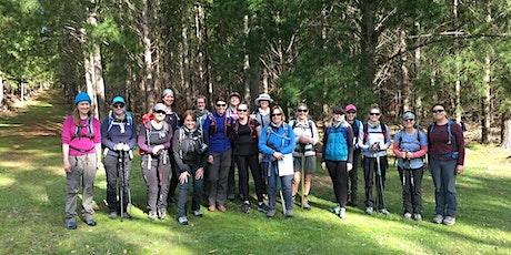 Weekend Walks for  Women -  Warren Conservation Park & Mt C 28th August tickets