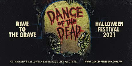 Dance of the Dead Halloween Festival PERTH tickets
