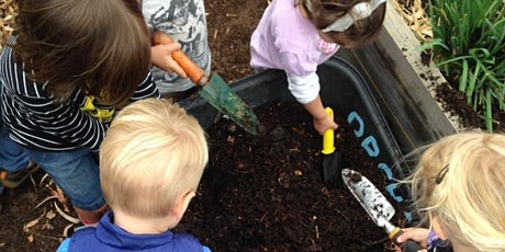 Buds n Blooms Intergenerational Nature Play Group - Piney Lakes tickets