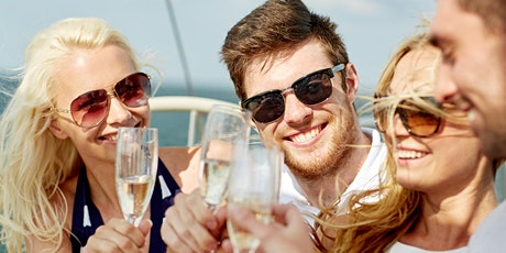 Boxing Day Lunch Cruise - MV Vagabond Princess tickets