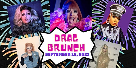 Florence's Premiere Drag Brunch tickets
