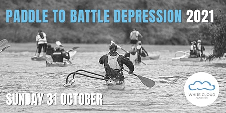 Paddle to Battle Depression 2021 tickets