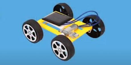 Science 1 - Solar Powered Car (Craigieburn) tickets