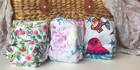Sew Your Own Cloth Nappy Workshop tickets
