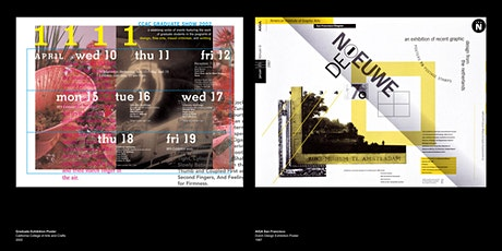 Letterform Lecture: Typography OF/AS Content with Lucille Tenazas tickets