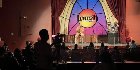 Saturday Night Standup Comedy at Laugh Factory Chicago tickets