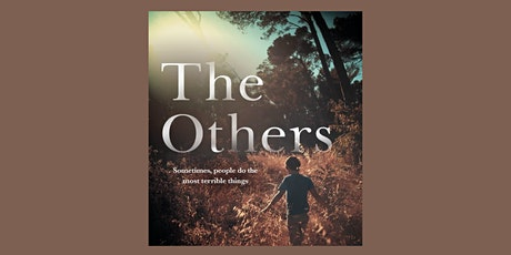 Words After Dark - 'The Others' with Mark Brandi tickets