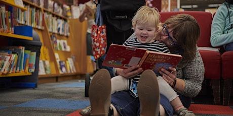 Glenroy Library Storytime tickets