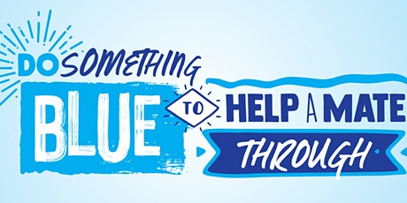 Massey Recreation Centre Blue Do - 15 Hour Treadmill Relay tickets