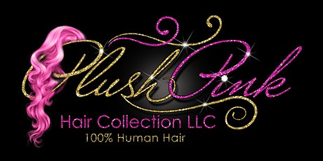 PLUSH PINK HAIR COLLECTION LAUNCH PARTY tickets