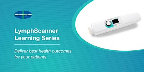 LymphScanner Learning Series tickets