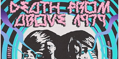 Death from Above 1979 – IS 4 LOVERS