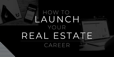 How to Launch Your Real Estate Career (Henderson) tickets
