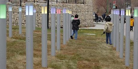 ArtWalk: Public Art, Past and Present tickets
