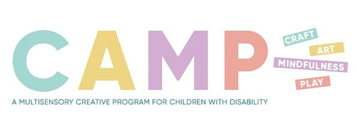 C.A.M.P Group Program image
