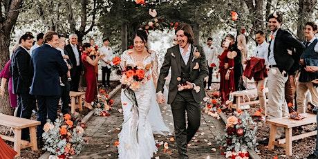 Worrowing Jervis Bay - Weddings Open Weekend tickets