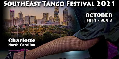SouthEast Tango Festival tickets