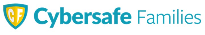 How to be safe online  presented by Cybersafe Families image