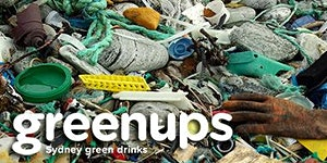 July Greenups - Plastic, not so fantiastic