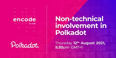 Polkadot Club: Non-technical Involvement in Polkadot tickets