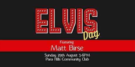 Elvis Day tickets