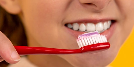 Dental Health and My Health Record tickets