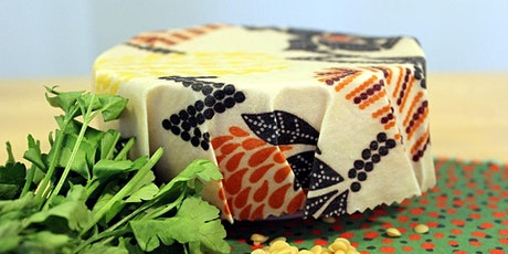 Made by You! - Beeswax Wraps tickets