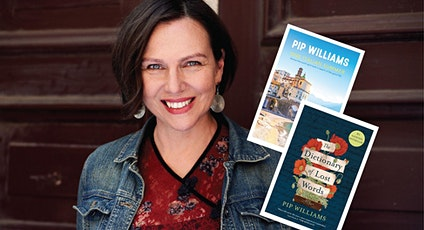 An Evening with Pip Williams tickets