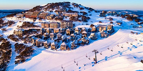 End of season catch up - MT HOTHAM tickets